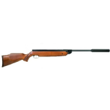 Weihrauch HW80K Break Barrel Air Rifle With Silencer